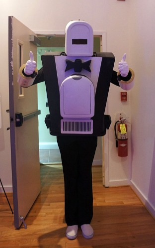 GSF-Yuri.robot
