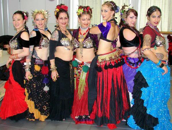 Fat Chance Belly Dance Costumes Ats® Dance Troupe Fat Chance