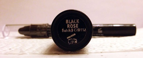 GSF.LIP.20-Blkrose.Black