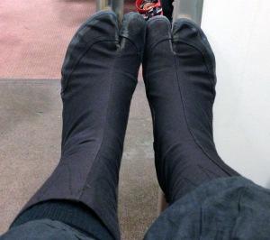 YURI15.5-tabi.boots