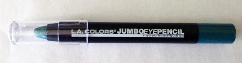 L.A. Colors® jumbo eye pencil in